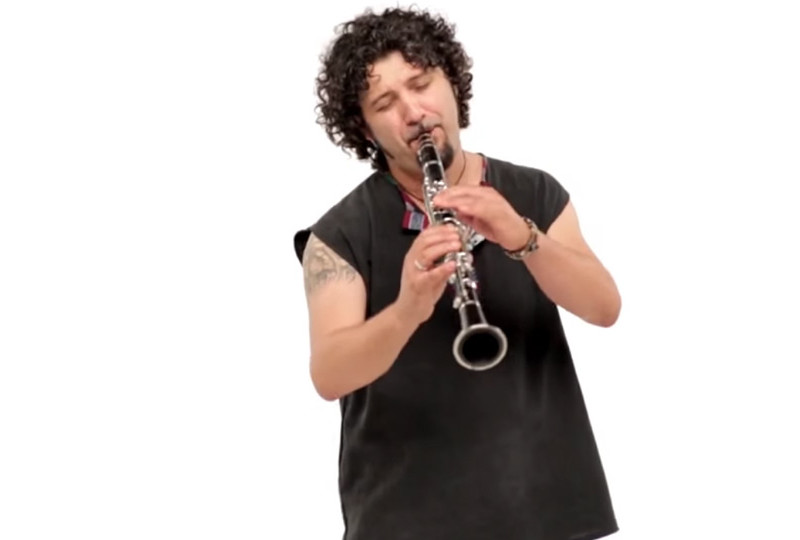 Sugne – Sossio Banda