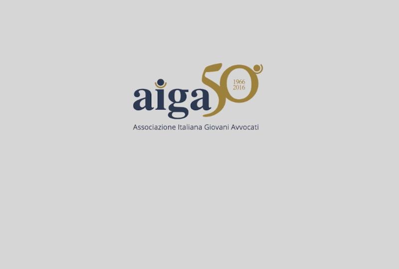 AIGA Associazione Italiana Giovani Avvocati