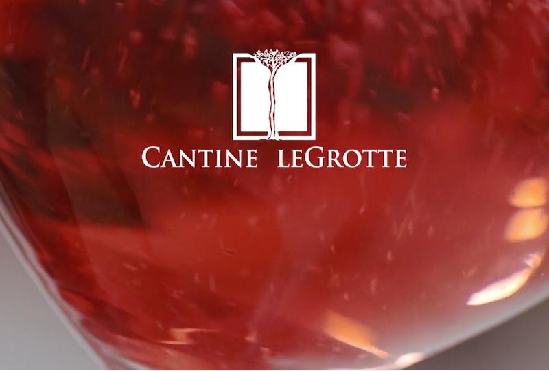 CANTINE LEGROTTE – In Vino Futuro